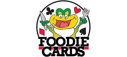 Foodie Cards