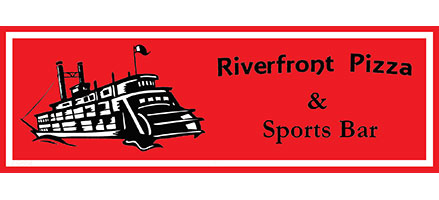 Riverfront Pizza  Sports Bar