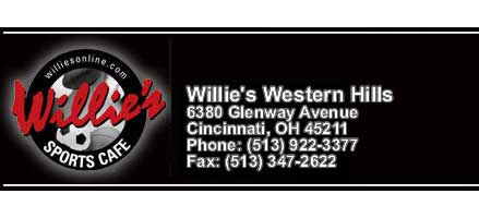 Willies Sports Cafe