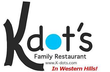K-DOTS Diner