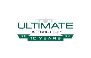 Half Off $200 Towards a Round Trip Flight to Atlanta on Ultimate Air Shuttle