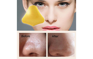 Gold Collagen Nose Mask 4 - Pack - $10.00 with FREE Shipping!
