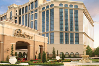 Belterra Casino Resort & Spa