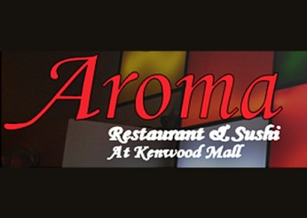 Half off cincy brought to you by ultimate air shuttle for Aroma japanese cuisine restaurant