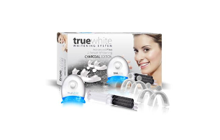 Truewhite for Two! - Charcoal Edition - $23.00 with FREE Shipping!